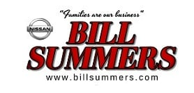 Bill Summers Nissan