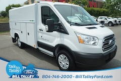 2019 Ford Transit-350 Base Truck
