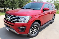 New 2021 Ford Expedition XLT SUV For Sale in Denton, TX