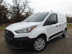 New 2021 Ford Transit Connect XL Cargo Van For Sale in Denton, TX