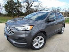 New 2021 Ford Edge SE SUV For Sale in Denton, TX
