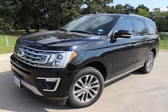 Used 2018 Ford Expedition Limited SUV For Sale in Denton, TX
