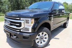 New 2021 Ford F-250 Truck For Sale in Denton, TX
