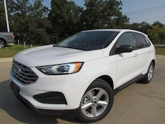 New 2020 Ford Edge SE SUV For Sale in Denton, TX