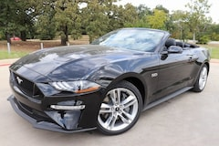 New 2021 Ford Mustang GT Premium Convertible For Sale in Denton, TX