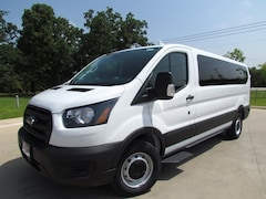 New 2020 Ford Transit-350 Passenger XL Wagon For Sale in Denton, TX