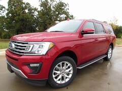 New 2020 Ford Expedition Max XLT SUV For Sale in Denton, TX