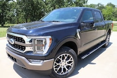 New 2021 Ford F-150 Truck For Sale in Denton, TX