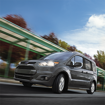 Commercial Vehicle Lineup | Bill Utter Ford Inc
