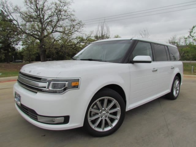 2019 Ford Flex SUV