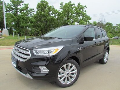 Ford Escape Lease >> New 2019 Ford Escape For Sale Lease Denton Tx Vin