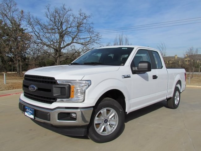 New 2018 Ford F-150 XL Truck For Sale/lease in Denton, TX