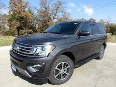 New 2020 Ford Expedition XLT SUV For Sale in Denton, TX