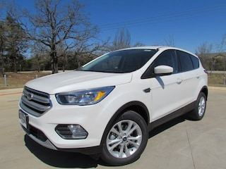 New 2019 Ford Escape SE SUV For sale Denton TX