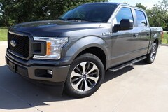 New 2019 Ford F-150 Truck For Sale in Denton, TX