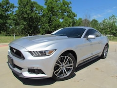 2015 Ford Mustang GT Coupe