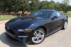 New 2021 Ford Mustang Coupe For Sale in Denton, TX