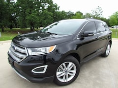 Used 2018 Ford Edge SEL SUV For Sale in Denton, TX