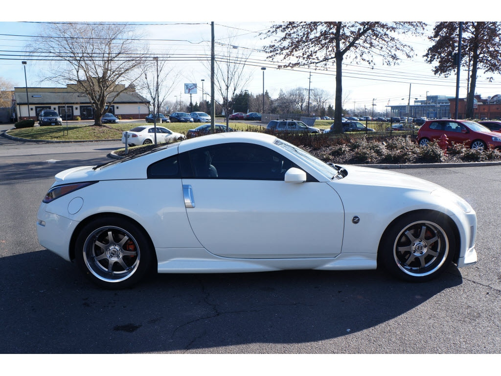 used nissan 350z for sale by owner buy cheap pre owned autos post. Black Bedroom Furniture Sets. Home Design Ideas