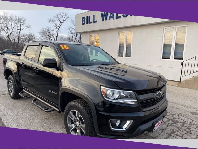 Used Chevrolet Colorado Ottawa Il