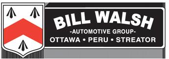 Bill Walsh Streator