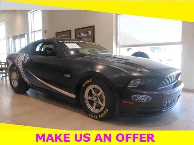 2014 Ford Mustang Cobra JET Cobra JET F