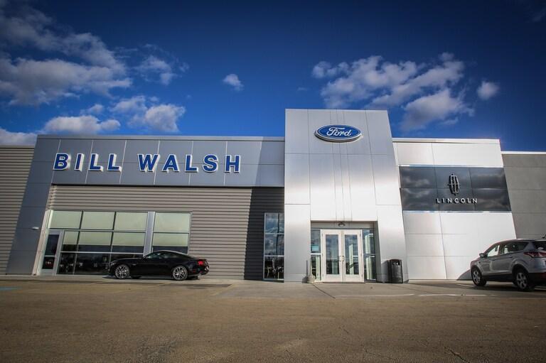 Bill Walsh Ottawa >> Bill Walsh Ford Lincoln Ottawa Il