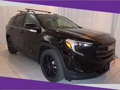 2019 GMC Terrain SLT SUV