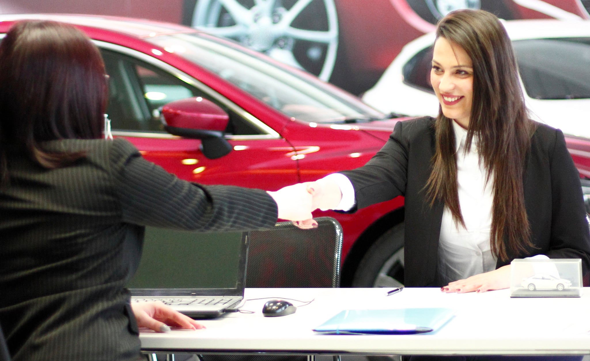 All About Car Loans