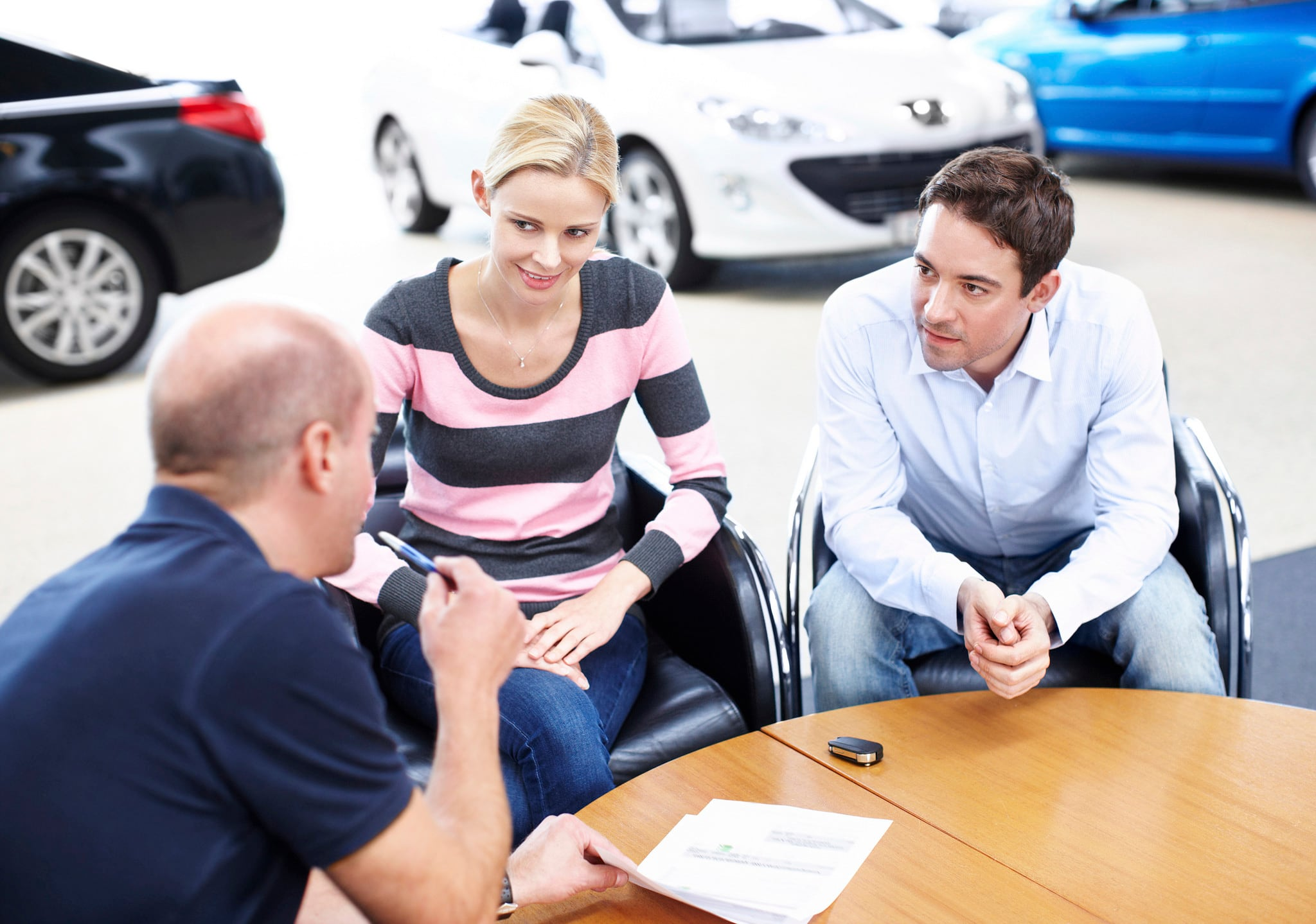 What is Kelley Blue Book Car Value