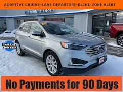 Used Ford Edge Streator Il