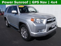 2010 Toyota 4Runner Limited 4X4 SUV