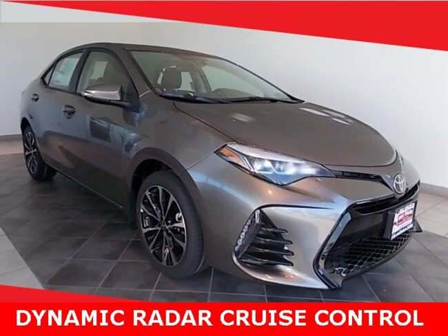 New 2019 Toyota Corolla For Sale Ottawa Il 2t1burhe8kc164428