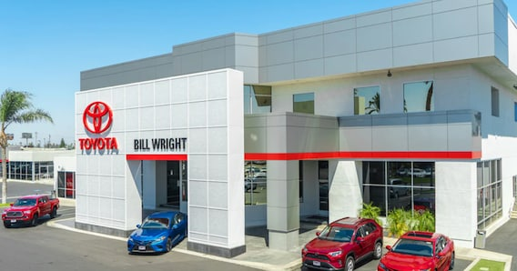 Bakersfield Car Dealers >> Bakersfield Ca New Used Toyota Dealer Bill Wright Toyota