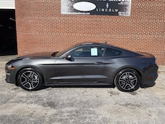 New 2020 Ford Mustang Ecoboost Coupe For Sale in Cornelia, GA