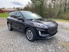 New 2020 Ford Escape SEL SUV For Sale in Cornelia, GA