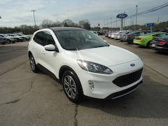 New 2020 Ford Escape SEL SEL FWD For Sale in Commerce, GA