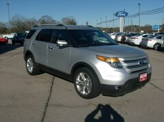 2014 Ford Explorer Limited 4WD  Limited
