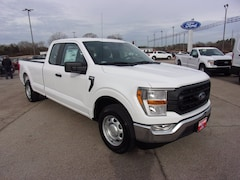 New 2021 Ford F-150 XL XL 2WD SuperCab 8 Box for sale in Commerce GA