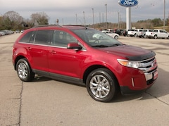 2014 Ford Edge Limited Limited AWD