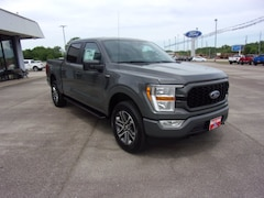 New 2021 Ford F-150 XL XL 4WD SuperCrew 5.5 Box for sale in Commerce GA