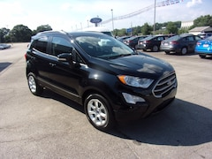 Used 2019 Ford EcoSport SE SE FWD For Sale in Commerce, GA