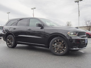 New 2019 Dodge Durango R/T AWD Sport Utility in Lynchburg, VA