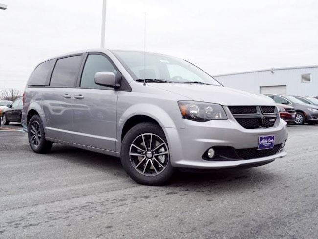 New 2018 Dodge Grand Caravan SE PLUS Passenger Van in Lynchburg