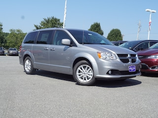 New 2019 Dodge Grand Caravan SXT Passenger Van in Lynchburg, VA