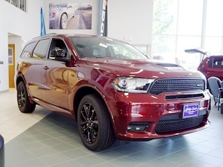 New 2018 Dodge Durango GT RALLYE AWD Sport Utility for sale in Lynchburg, VA