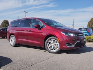 New 2019 Chrysler Pacifica TOURING PLUS Passenger Van in Lynchburg, VA