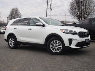Used 2019 Kia Sorento 3.3L LX SUV in Lynchburg, VA