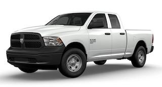 New 2019 Ram 1500 CLASSIC TRADESMAN QUAD CAB 4X4 6'4 BOX Quad Cab in Lynchburg, VA