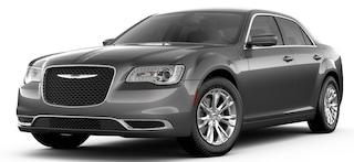 New 2019 Chrysler 300 TOURING L Sedan in Lynchburg, VA